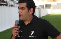 Τιτομιχελάκης: «Έτοιμη η ομάδα για την Κ17»