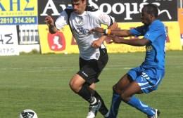 """Γεωργίου: """"Ο ΟΦΗ πρέπει να παίξει ελκυστικό ποδόσφαιρο"""""""