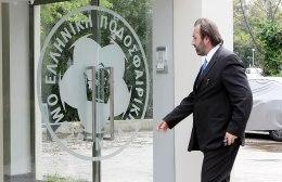 Μιχαλόπουλος: «Κατάσχεση των φακέλων από τον εισαγγελέα»