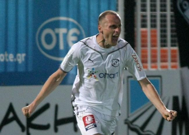 Από την Football League στην Β' κατηγορία της Πολωνίας ο Βλόνταρτσικ