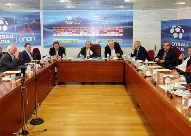 Εμπιστοσύνη στα αρμόδια όργανα από Football League-Football League 2