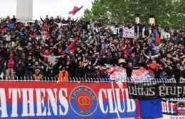 """Σακαφλιάδες: """"Κατάντησες αηδία ελληνικό ποδόσφαιρο"""""""