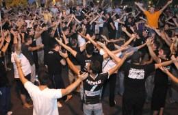 Πανομιλήτικο συλλαλητήριο το απόγευμα της Τετάρτης!