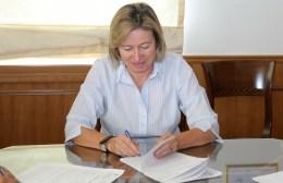 Σχοιναράκη: «Συμβαδίζουμε όλοι για τον ΟΦΗ»