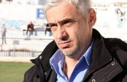 Ο Χαραλαμπίδης νέος προπονητής στη Βέροια