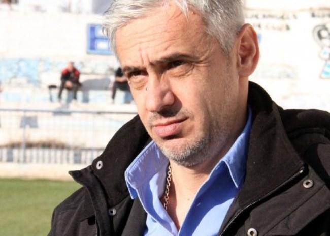 Χαραλαμπίδης: «Καθόλου εύκολο, το παιχνίδι με τον ΟΦΗ»