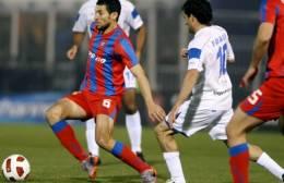 """Σε αναζήτηση """"ποδοσφαιρικής στέγης"""" ο Σαλαμαστράκης"""