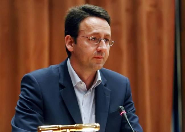 Πιλάβιος: «Η απόφαση για τον ΟΦΗ είναι της ΟΥΕΦΑ»
