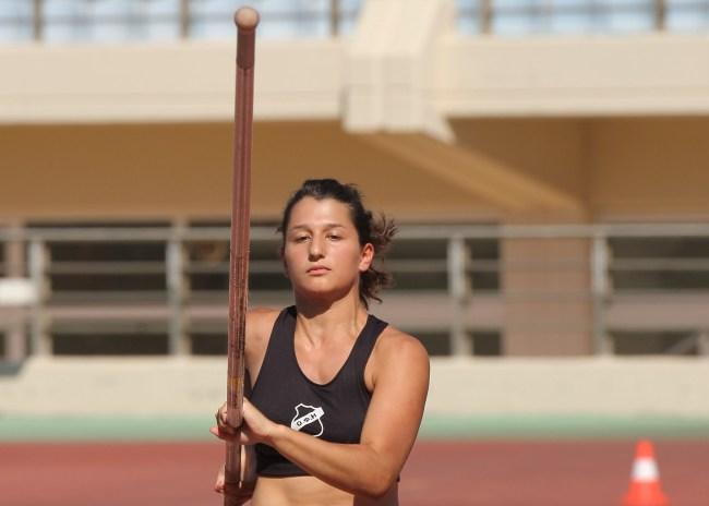 Ξεχώρισε ο ΟΦΗ στο Πανελλήνιο Πρωτάθλημα εφήβων νεανίδων
