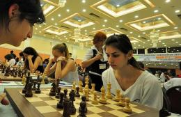 Χάλκινο μετάλλιο στο Πανελλήνιο πρωτάθλημα σκακιού για την Γρατσέα του ΟΦΗ