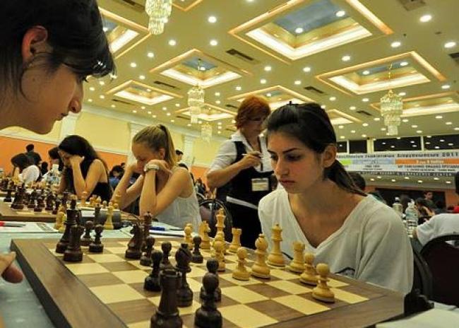 Στην Α΄ Εθνική το τμήμα σκάκι του ΟΦΗ
