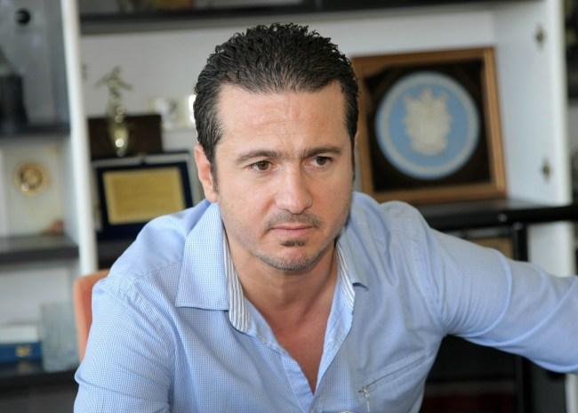 """Μαχλάς: """"Όλοι μαζί στο ίδιο τραπέζι για το καλό του ελληνικού ποδοσφαίρου"""""""