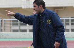 Ο Δημήτρης Βολονάκης στην ομάδα Κ21 του ΟΦΗ!