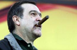 "Bγενόπουλος: ""Ο Παναθηναϊκός δεν θα τελειώσει με τον κ. Γ. Βαρδινογιάννη. Θα υπάρξει και επόμενη μέρα"""