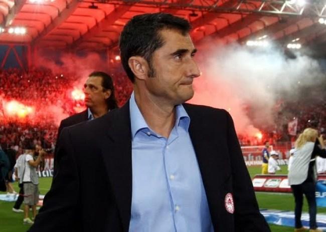 Βαλβέρδε: «Πρέπει να πάρουμε το πρωτάθλημα»