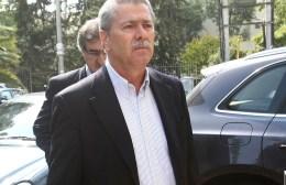 Στην Αθήνα Ξημέρης και Τουγλής για την συνεδρίαση της Super League