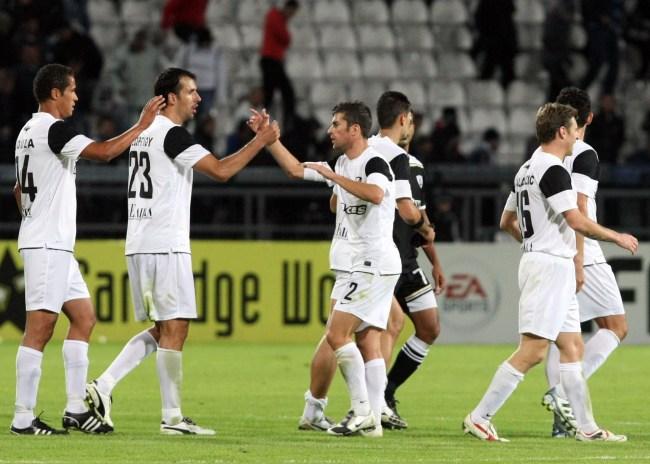 Νέα «ντόπα» στους παίκτες πριν από το ματς με την ΑΕΚ