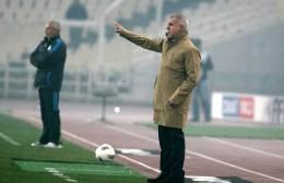 Αναστόπουλος: «Αν δεν παίξεις μπάλα, δεν πιάνουν τα γούρια»