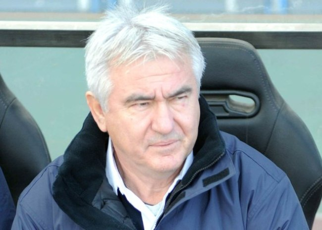 """Κατσαβάκης: «Έπαιξε σημαντικό ρόλο το γρήγορο γκολ του ΟΦΗ στην επανάληψη"""""""