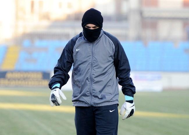 Βεζυρίδης ο «τρομοκράτης» (fotos)