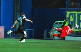 Μετά από 5 χρόνια έβαλε γκολ ο Μπούρμπος – το τελευταίο το είχε βάλει στον ΟΦΗ! (fotos)