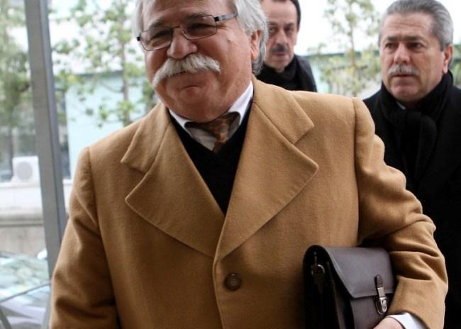 """Παπουτσάκης: """"Ο Μπιτσαξής είχε τις αναφορές της αστυνομίας και καλά έκανε και ανέβαλλε το ΑΕΚ – ΟΦΗ"""""""