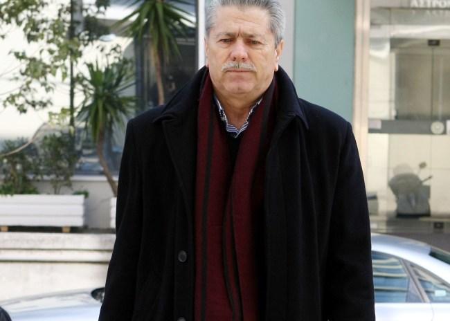 Στην Αθήνα ο Βασίλης Ξημέρης για το ΔΣ της Σούπερ Λιγκ