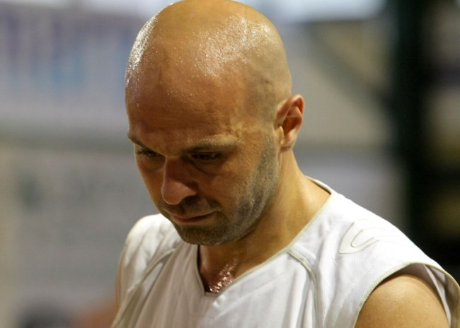 Mπάρδας: «Σέβομαι απόλυτα την απόφαση της διοίκησης και του προπονητή»