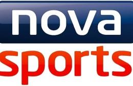 Σπουδαίες ομάδες από τα ξένα πρωταθλήματα στα κανάλια Novasports!