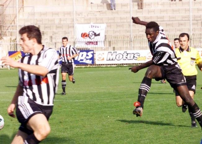 Στην Φούλαμ βρήκε «ποδοσφαιρική στέγη» ο Ντιαρά