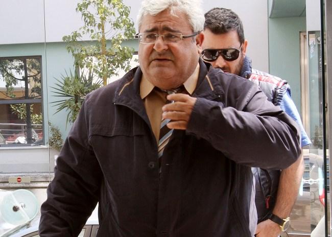 «Βαρύ» το κατηγορητήριο για τον ΟΦΗ – Σε μια «κόλλα χαρτί» τον έχει τυλίξει ο Τριτσώνης!