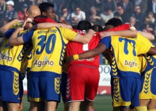 Με 19 παίκτες στο Ηράκλειο ο Παναιτωλικός