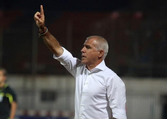Αναστόπουλος: «Καθοριστική η φάση του πέναλτι»