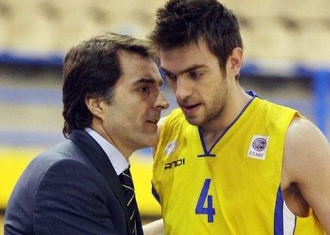 Koυστένης: «Θα παίξουμε σε σκληρή έδρα απέναντι σε μια δυνατή ομάδα»