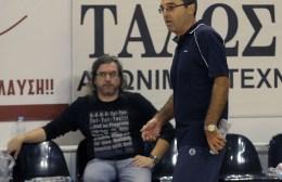 """Ματαλλιωτάκης: """"Σημαντικό ξεκίνημα στο πρωτάθλημα"""""""