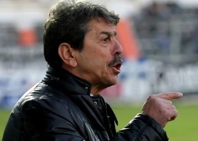 Πετράκης: «Δεν μας νοιάζει η ΑΕΚ, πάμε στην Τρίπολη για τη νίκη»