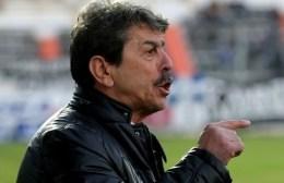 """Πετράκης: """"Δεν μας νοιάζει η ΑΕΚ, πάμε στην Τρίπολη για τη νίκη"""""""