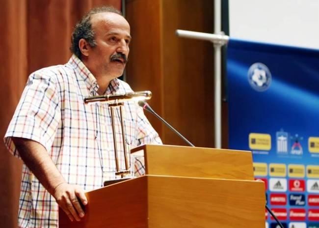Τζώρτζογλου: «Tεράστια επιτυχία η παραμονή του ΟΦΗ»