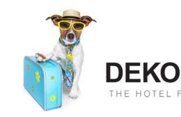 Tον Μάιο βγαίνει στον «αέρα» η DEKOHO.COM