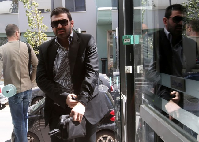 """Πουλινάκης: """"Συμφωνώ με το Νίκο Μαχλά για διαφάνεια"""""""