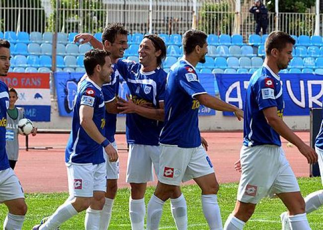 ΠΑΣ Γιάννινα-Αστέρας Τρίπολης 2-1