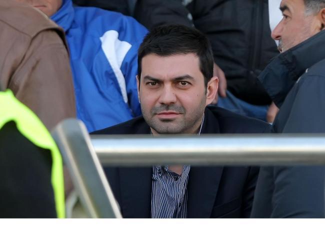 Πουλινάκης: «Είμαστε σε συζητήσεις με πολύ μεγάλο ποδοσφαιριστή»