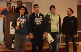 Νέες επιτυχίες για τους σκακιστές του ΟΦΗ!