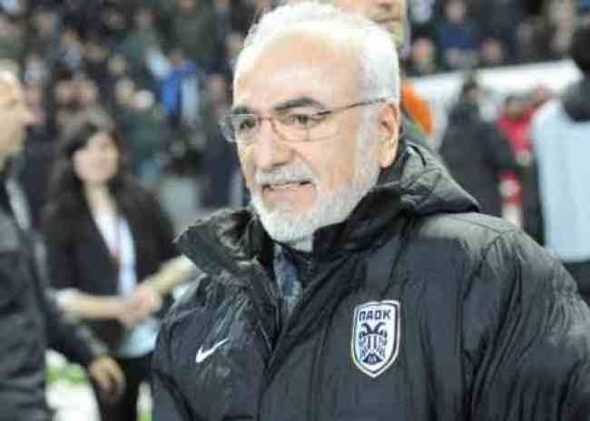 Σαββίδης: «Αρχηγός της οικογένειας του ΠΑΟΚ»