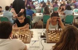 15χρονος σκασκιστής του ΟΦΗ πρώτος στο τουρνουά γρήγορου σκακιού!