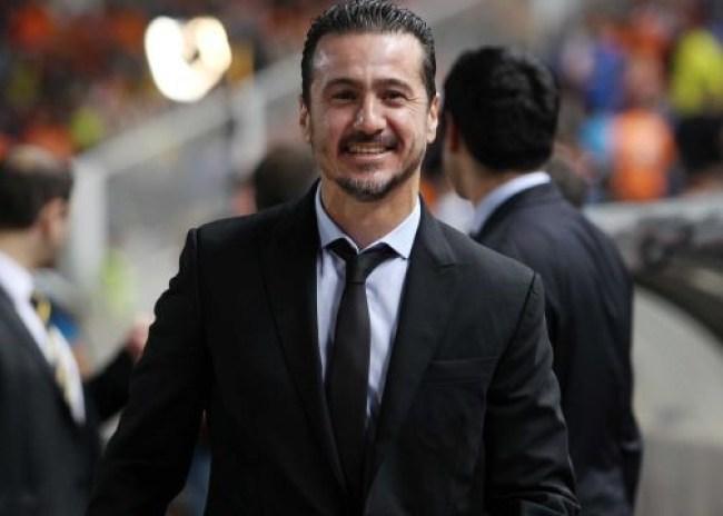 Mαχλάς: «Το ματς θα έπρεπε να γίνεται για την Σούπερ Λιγκ»