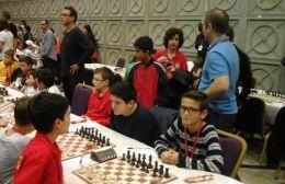 Διακρίσεις Σκακιστών του ΟΦΗ στο πρωτάθλημα εφήβων-νεανίδων του Ηρακλείου