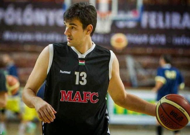 Επέστρεψε στην Ελλάδα ο Τουντζιαράκης!