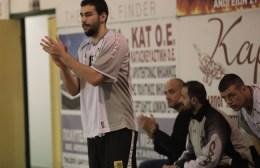 Στο Power ofLove ως… guest πρώην παίκτης της ομάδας μπάσκετ του ΟΦΗ!