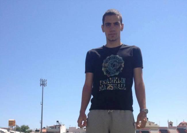 Ανακοίνωσε Καναβέτα ο ΟΦΗ: «Χαρούμενος για την μεταγραφή μου»